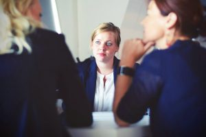 profil na linkedin a szukanie pracy