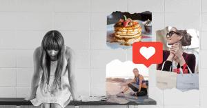 Wpływ Instagrama na nastolatków