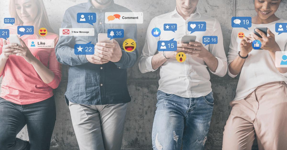 social media definicja