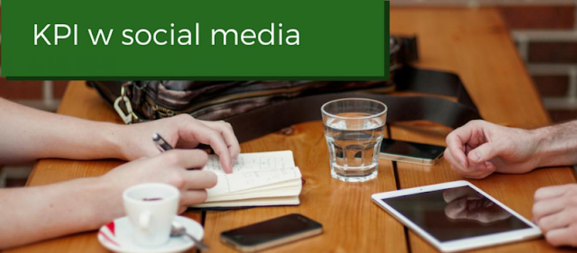 KPI+w+social+media