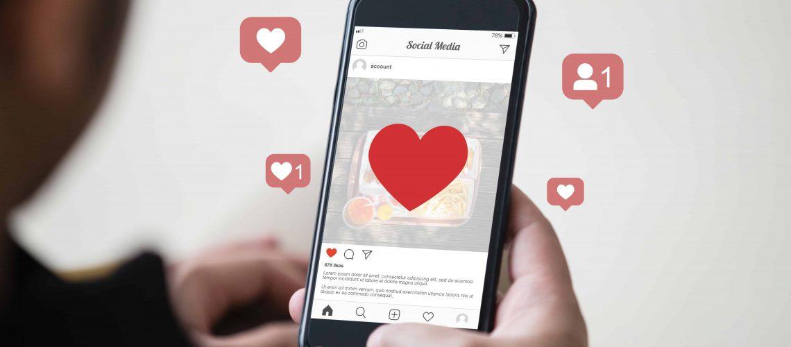zasięgi na instagramie